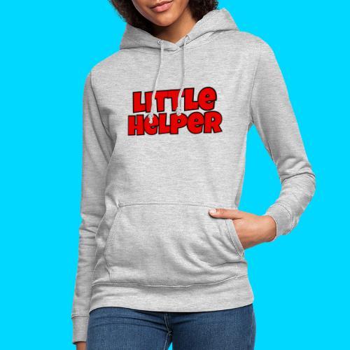 Little Helper - Women's Hoodie