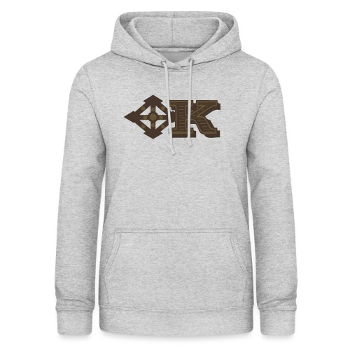 Kenya Airways Logo - Women's Hoodie
