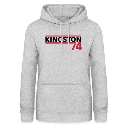 Kingston 74 - Sweat à capuche Femme