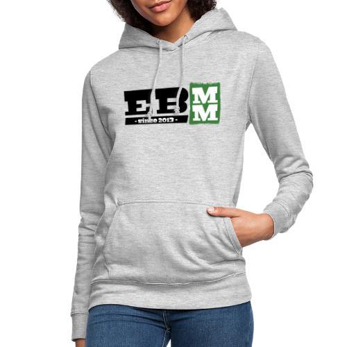 EUMM - Frauen Hoodie