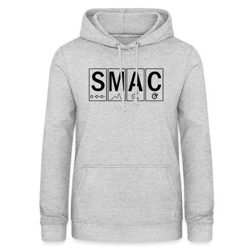 SMAC3_large - Women's Hoodie