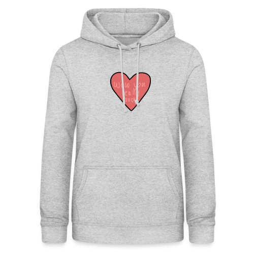 Wow you really suck - Frauen Hoodie