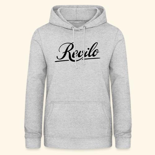 Revilo - Frauen Hoodie