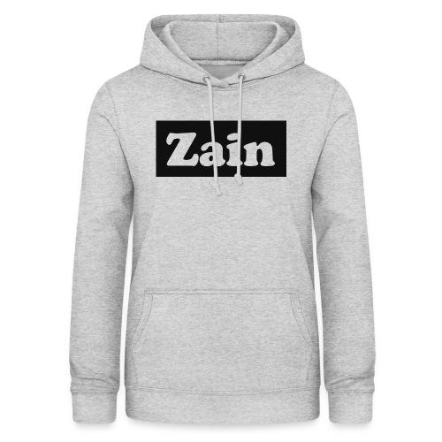 Zain Clothing Line - Women's Hoodie