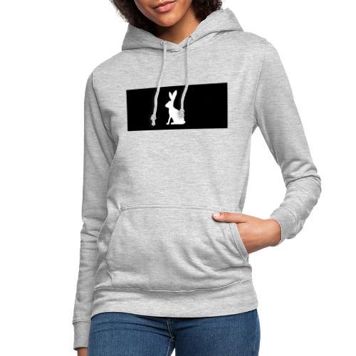 k - Dame hoodie