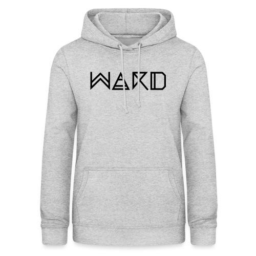 WARD - Women's Hoodie