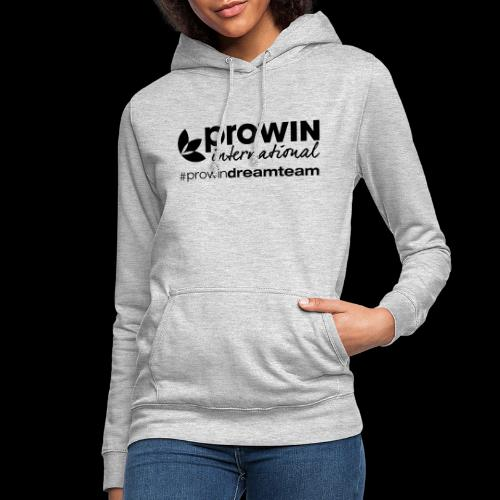 prowin Logo - Frauen Hoodie