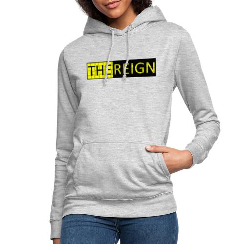 theREIGN Logowear - Women's Hoodie