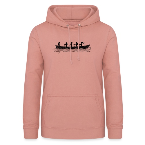 pretty maids all in a row - Women's Hoodie