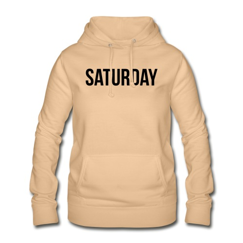 Saturday - Women's Hoodie