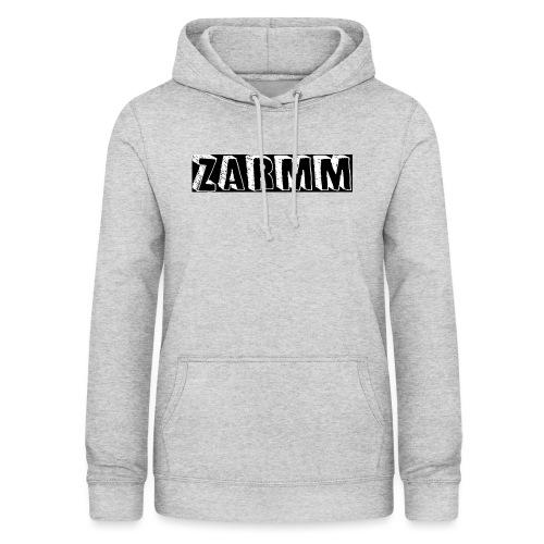 Zarmm collection - Sweat à capuche Femme