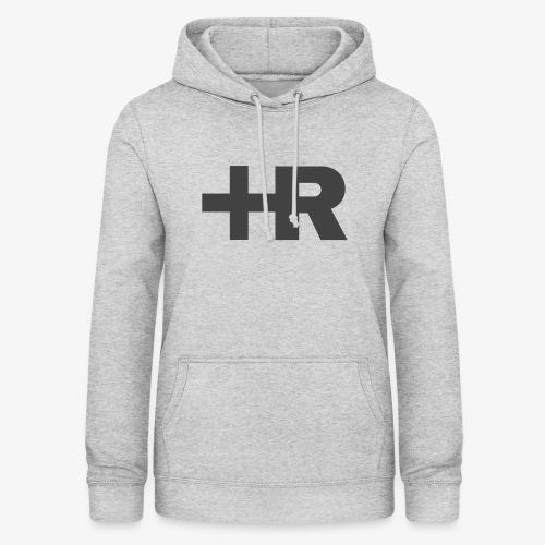 AIR PLUSSER - Vrouwen hoodie