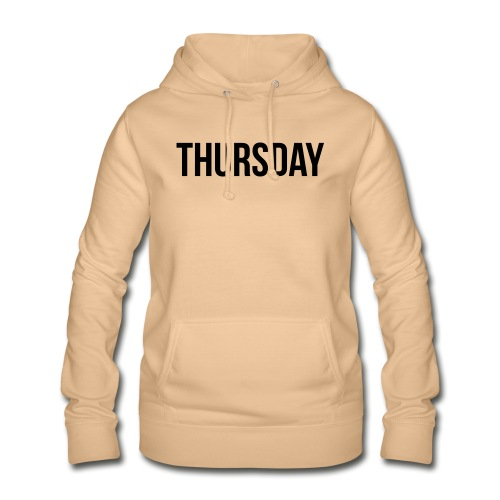 Thursday - Women's Hoodie