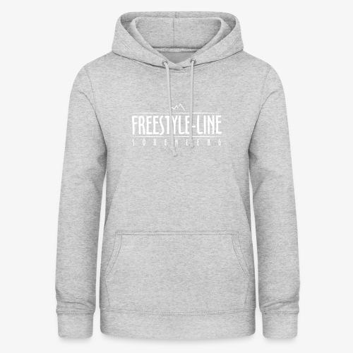 Freestyle-Line - Frauen Hoodie
