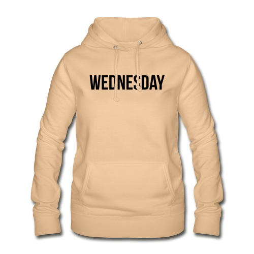 Wednesday - Women's Hoodie