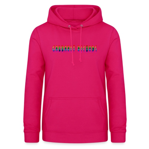 gabbaretr png - Vrouwen hoodie