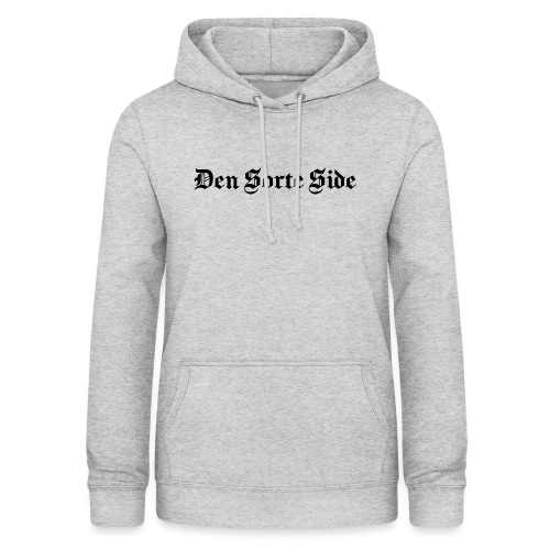 text3701 - Dame hoodie
