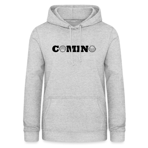 Camino - Dame hoodie