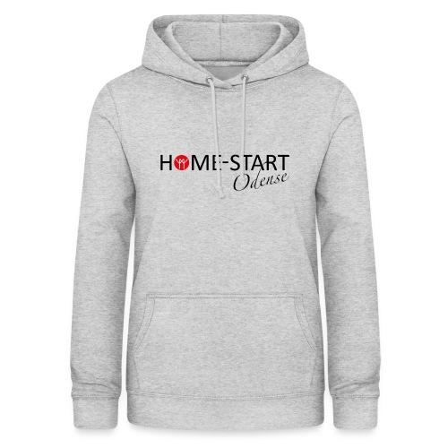 HS2 - Dame hoodie