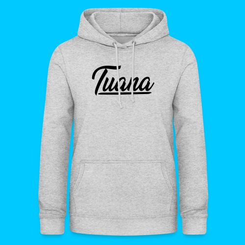 Tuana - Vrouwen hoodie