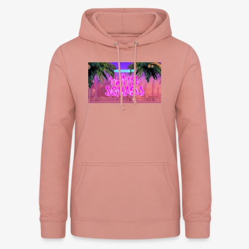 Welcome To Twitch Squads - Women's Hoodie