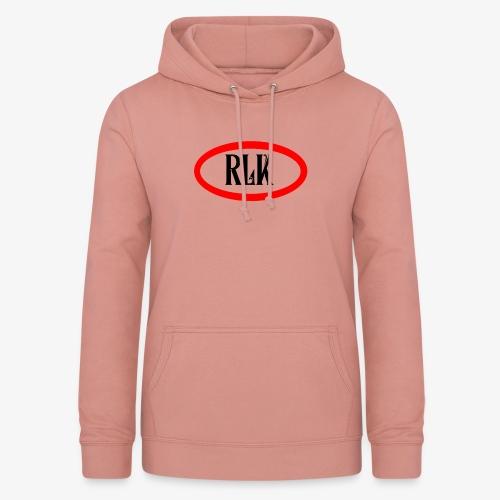RLK collection 2018 - Sweat à capuche Femme
