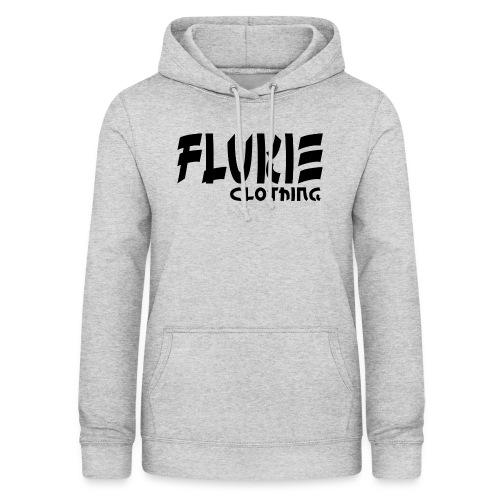 Flukie Clothing Japan Sharp Style - Women's Hoodie