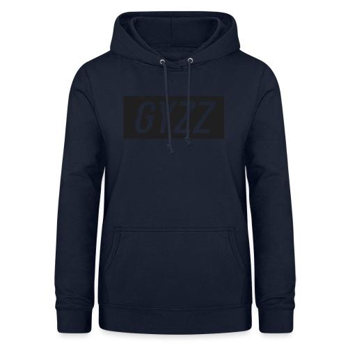 Gyzz - Dame hoodie
