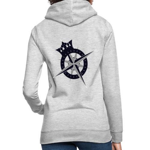 The Kings Fleet Cross - Women's Hoodie