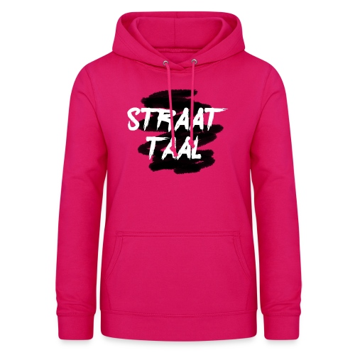 Kleding - Vrouwen hoodie