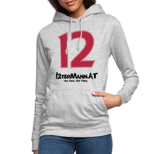 12termann mitfans - Frauen Hoodie