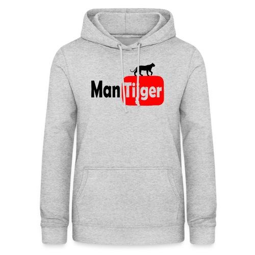 mantijger - Vrouwen hoodie