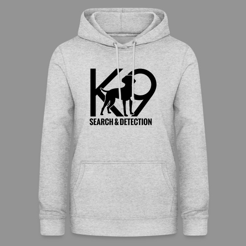 K-9 German Shorthaired Pointer - Women's Hoodie