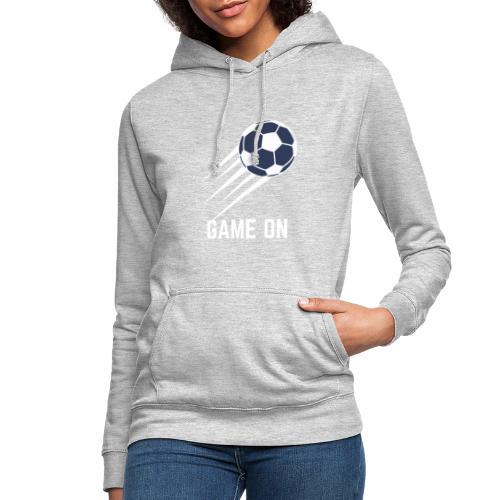 Game On - Frauen Hoodie