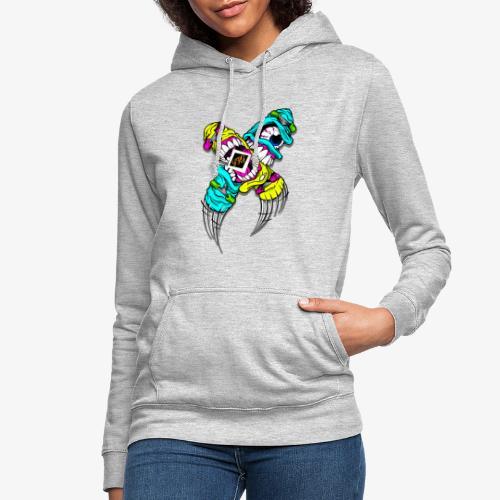 fkgdesign2 - Vrouwen hoodie