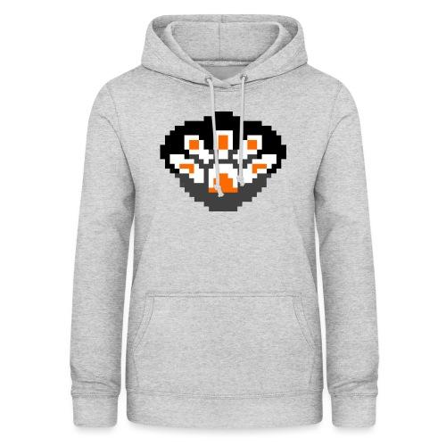 MinecraftExpress Logo - Frauen Hoodie