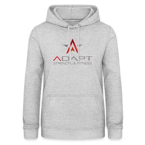 Adapt Strength & Fitness - Women's Hoodie