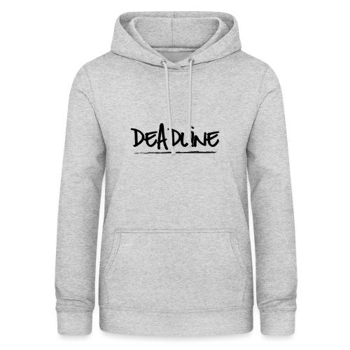 Deadline #2 Festival T Shirt - Frauen Hoodie
