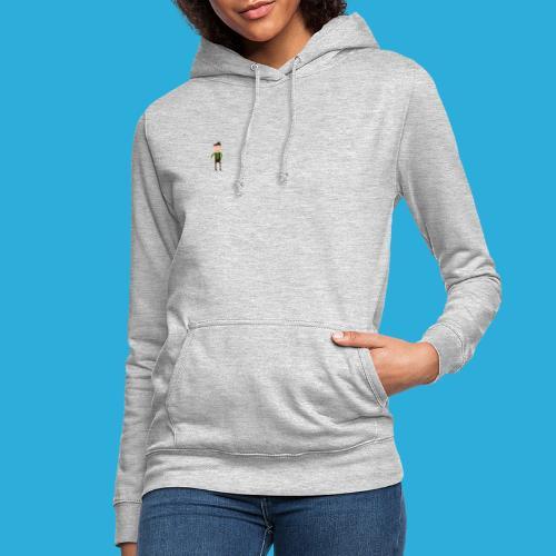 Adventurer -small - Vrouwen hoodie