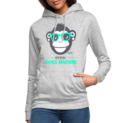 Official Dance Machine - Frauen Hoodie