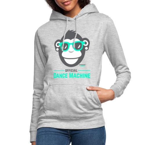 Official Dance Machine - Frauen Hoodie