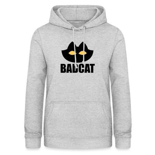 BADCAT - Vrouwen hoodie