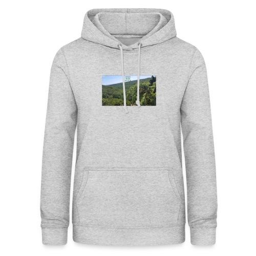 stenshufvud - Luvtröja dam