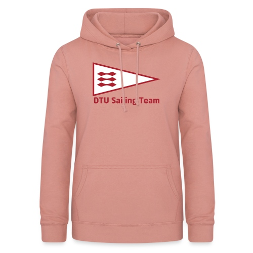 DTU Sailing Team Official Workout Weare - Women's Hoodie