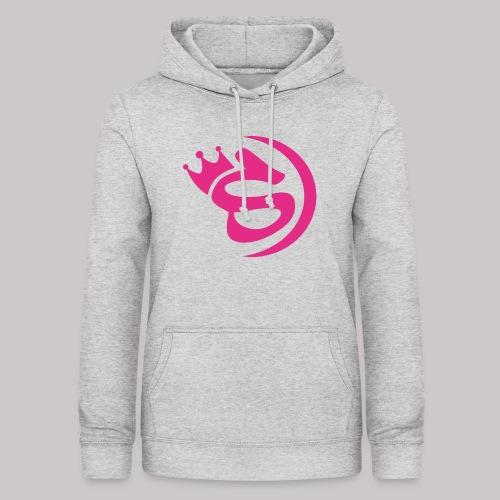 S pink - Frauen Hoodie