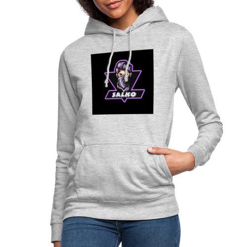 IMG 20200423 WA0000 - Frauen Hoodie