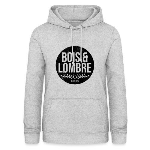 Bois et Lombre - Vrouwen hoodie