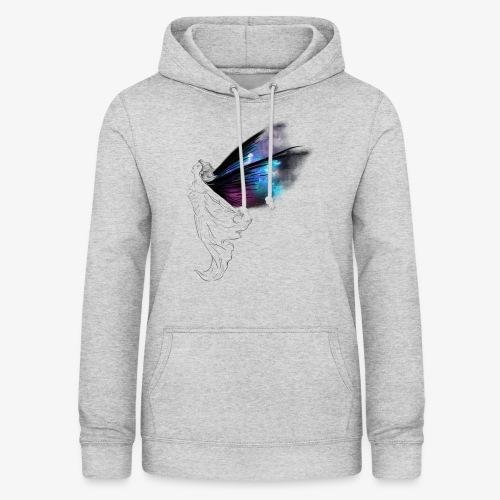Freedom - Dame hoodie