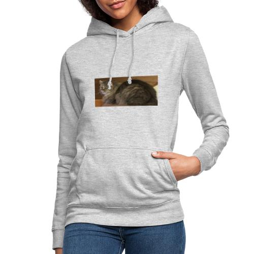 Pablo the Cat - Frauen Hoodie