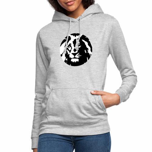 Lion Strength - Women's Hoodie